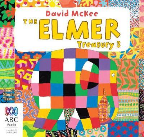 The Elmer Treasury:Volume3