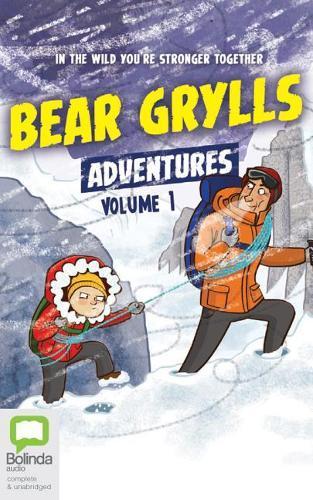 Bear Grylls Adventures: Blizzard Challenge / Desert Challenge