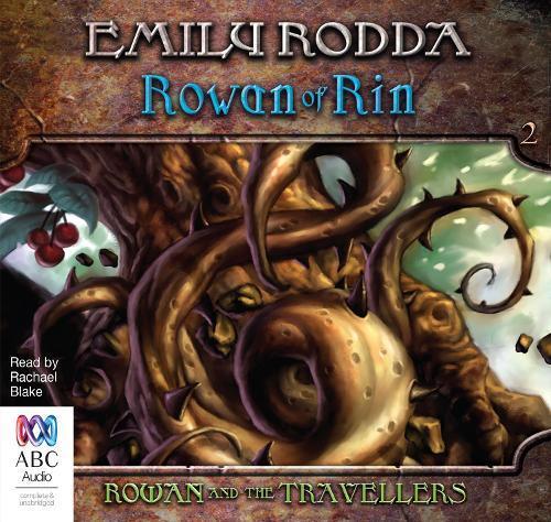 Rowan AndTheTravellers