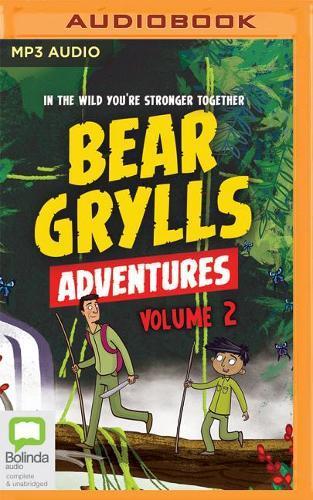 Bear Grylls Adventures: Jungle Challenge / Sea Challenge