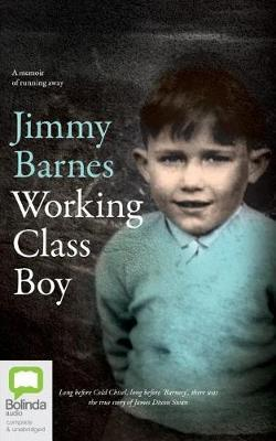 Working Class Boy:LibraryEdition