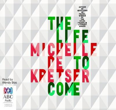 The Life ToCome(Audiobook)