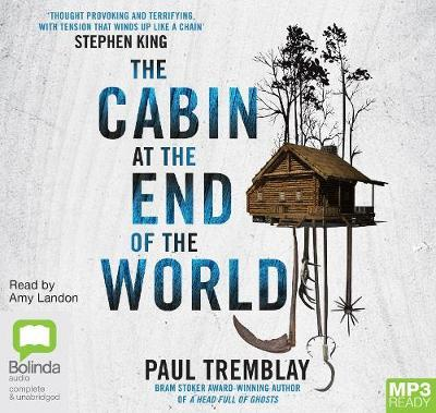 The Cabin at the End oftheWorld