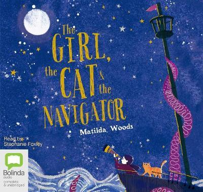 The Girl, the Cat andtheNavigator