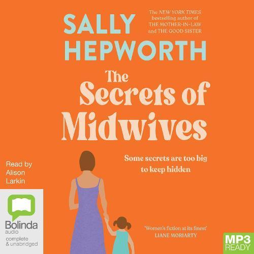 The SecretsOfMidwives