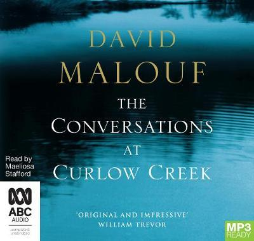 The Conversations atCurlowCreek