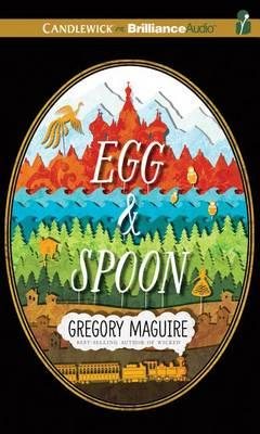 Egg & Spoon:LibraryEdition