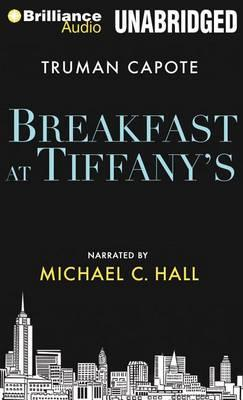 Breakfast at Tiffany's:LibraryEdition