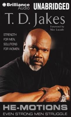 He-Motions: Even StrongMenStruggle