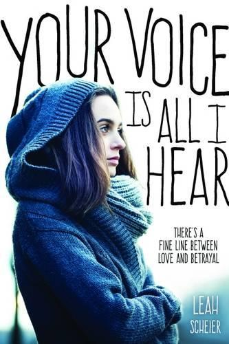 Your Voice is AllIHear