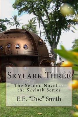 Skylark Three:2013Edition