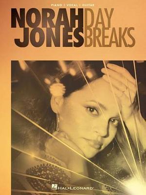 Norah Jones: DayBreaks(PVG)