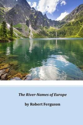 The River-NamesofEurope