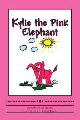 Kylie thePinkElephant