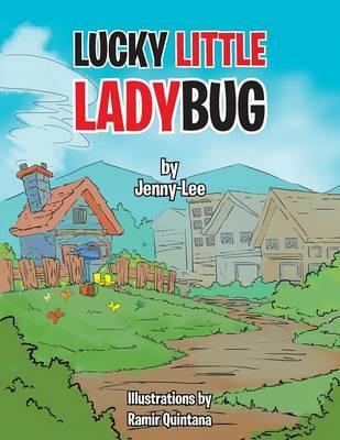 LuckyLittleLadybug