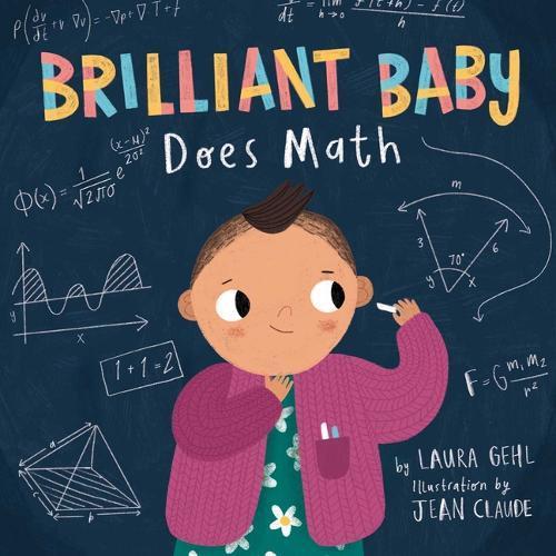 Brilliant BabyDoesMath