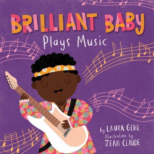 Brilliant BabyPlaysMusic
