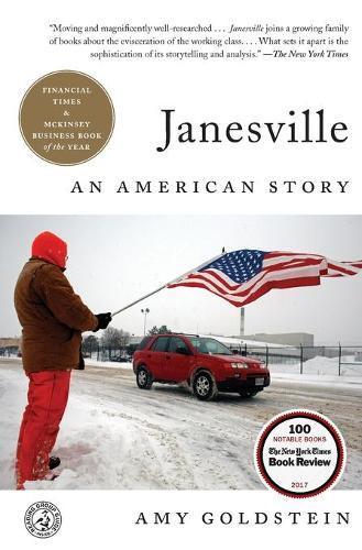 Janesville: AnAmericanStory