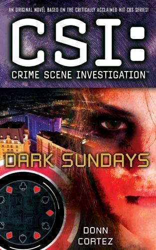 CSI: Crime Scene Investigation:DarkSundays