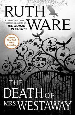 The Death ofMrs.Westaway