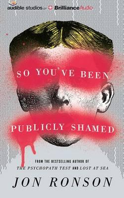 So You'Ve Been Publicly Shamed: Library Edition
