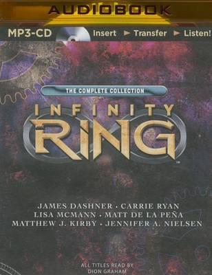 Infinity Ring: The Complete Collection