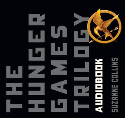 The Hunger Games Trilogy: The Hunger Games, CatchingFire,Mockingjay