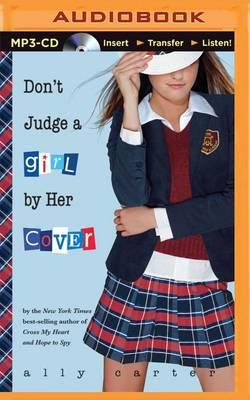 Don'T Judge a Girl byHerCover