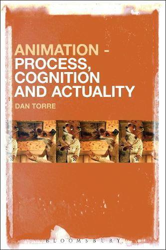 Animation - Process, CognitionandActuality