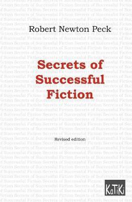 Secrets ofSuccessfulFiction