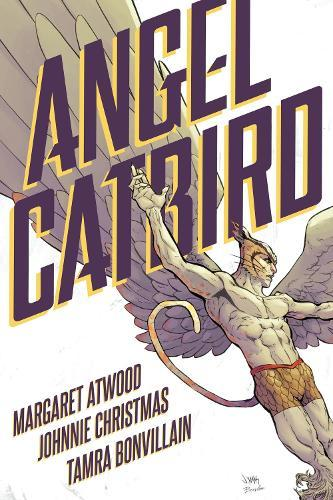 Angel Catbird: Volume 1
