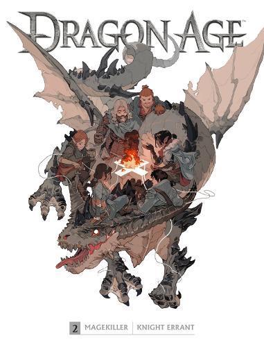 Dragon Age Library EditionVolume2