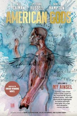 American Gods: My Ainsel (Part 1)