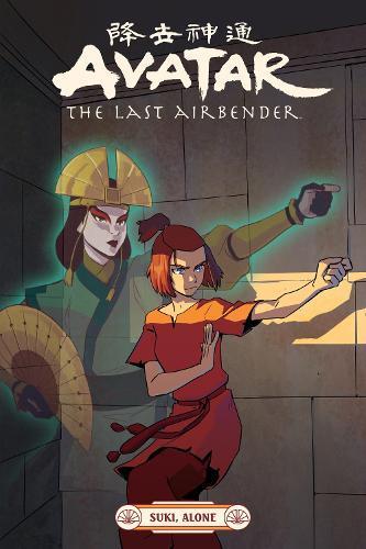Avatar: The Last Airbender - Suki, Alone
