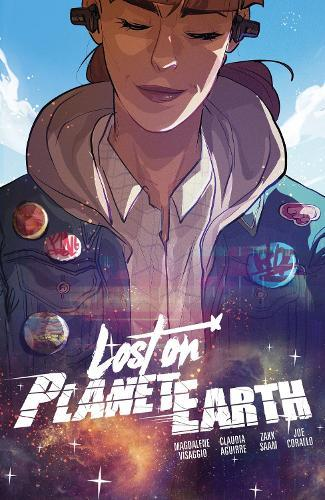 Lost OnPlanetEarth