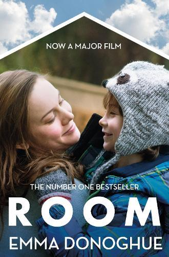 Room: Film tie-in