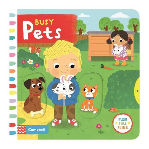 BusyPets