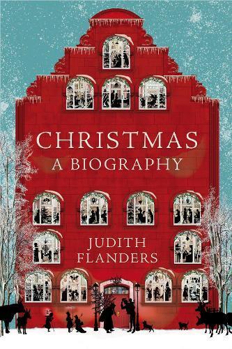 Christmas:ABiography