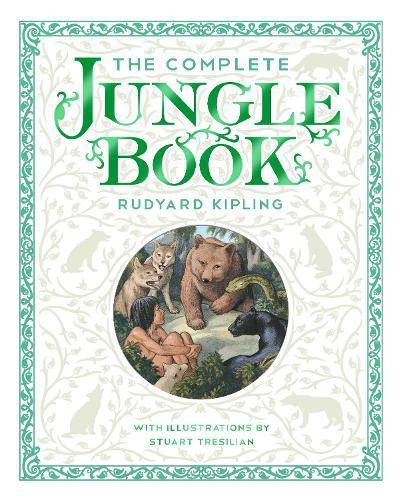 The CompleteJungleBook
