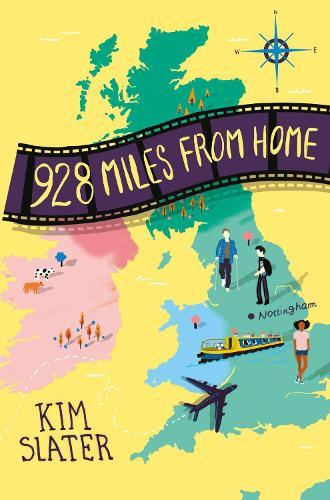 928 MilesfromHome