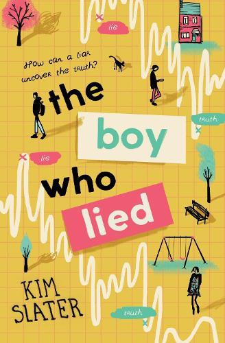 The BoyWhoLied