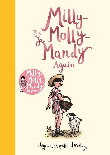 Milly-Molly-MandyAgain