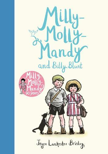 Milly-Molly-Mandy andBillyBlunt