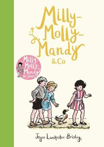 Milly-Molly-Mandy&Co