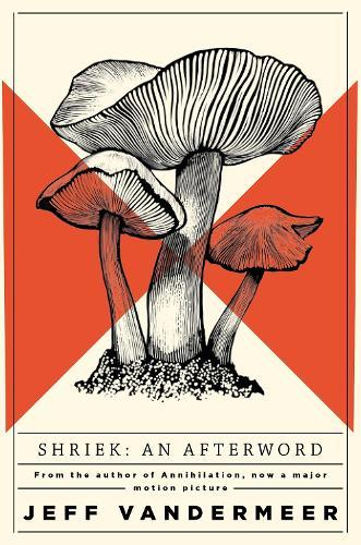 Shriek:AnAfterword