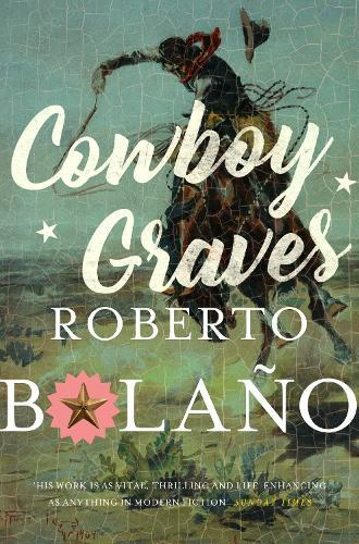 Cowboy Graves: Three Novellas