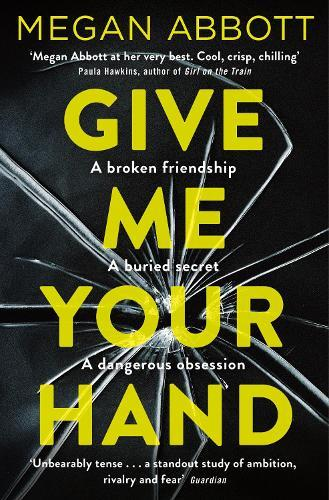 Give MeYourHand