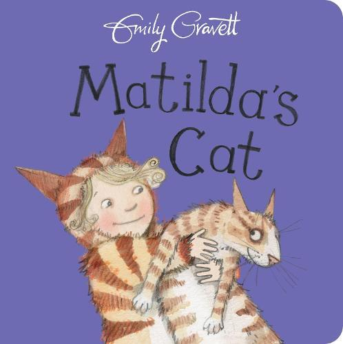 Matilda'sCat