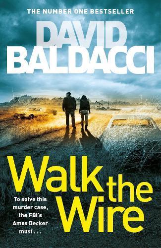 WalktheWire