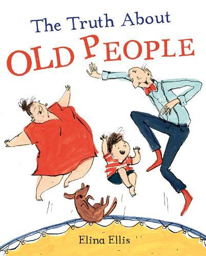The Truth About Old People